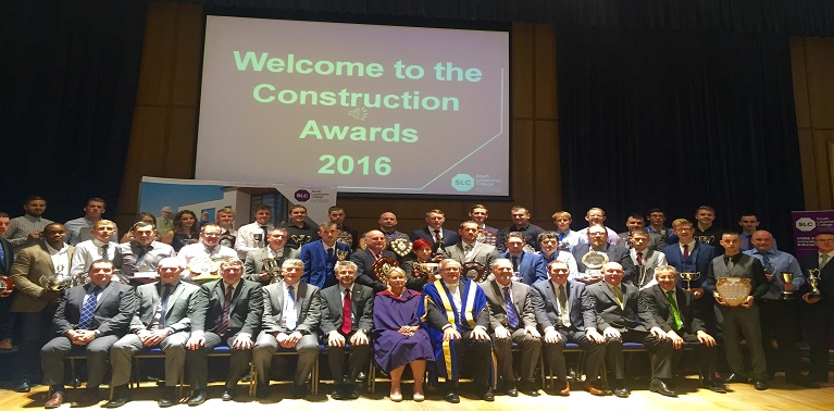 Construction Awards 2016