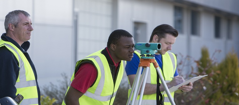 Construction Courses Help Build Your Pathway to Uni