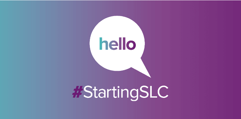 Your Guide to the New Term <BR>#StartingSLC