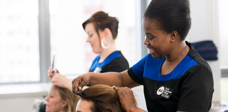 City & Guilds Level 1 Hairdressing January 2017