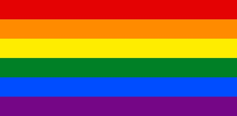 It's LGBT History Month