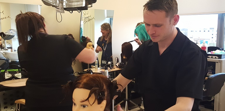 Essential Cutting & Styling Techniques Evening Class