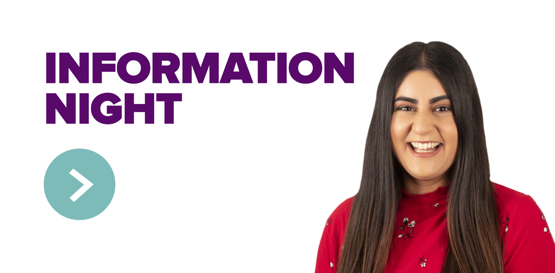 Information Night<BR>Thursday 13th June 2019