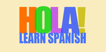 Spanish for Beginners <BR> April 2018
