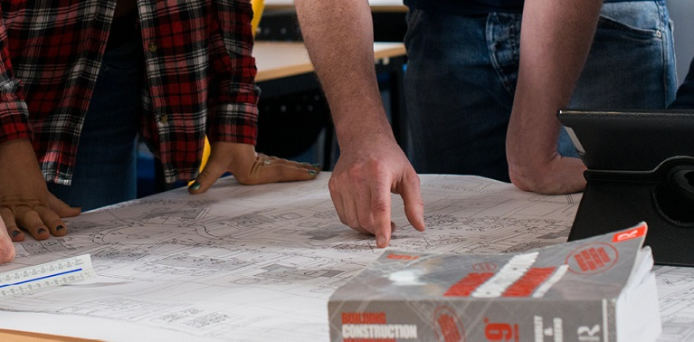 Building Your Future With A Construction Qualification