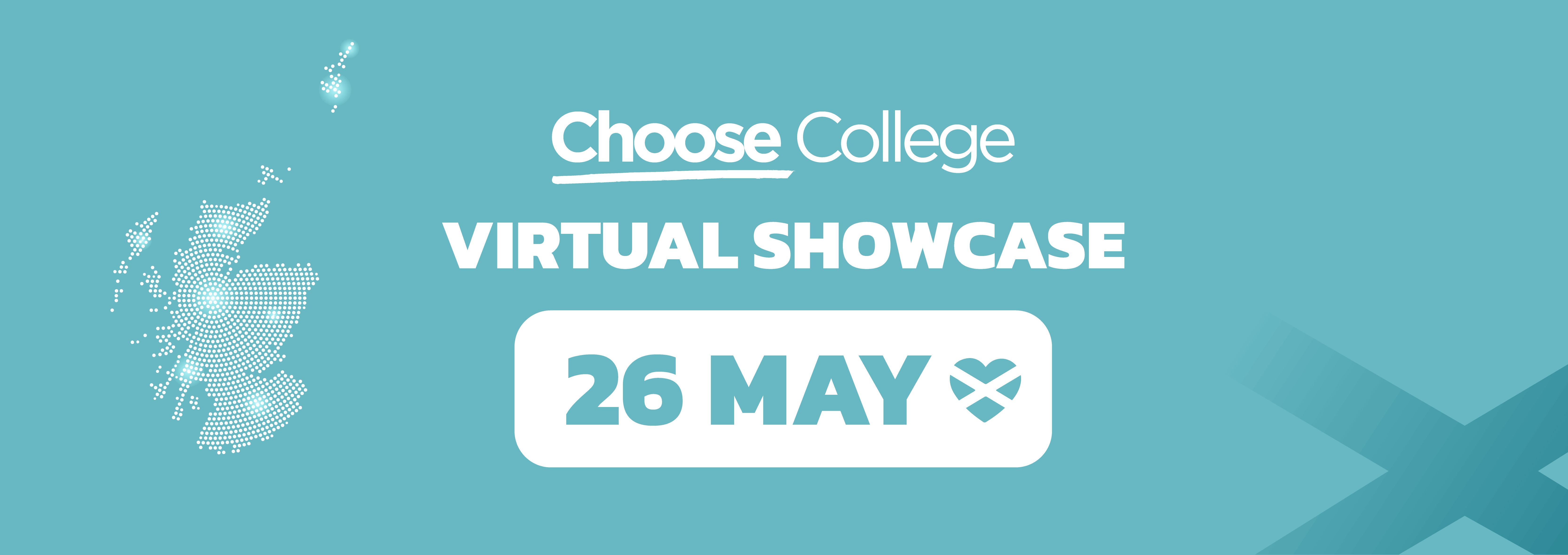 Choose College Virtual Showcase - 26 May