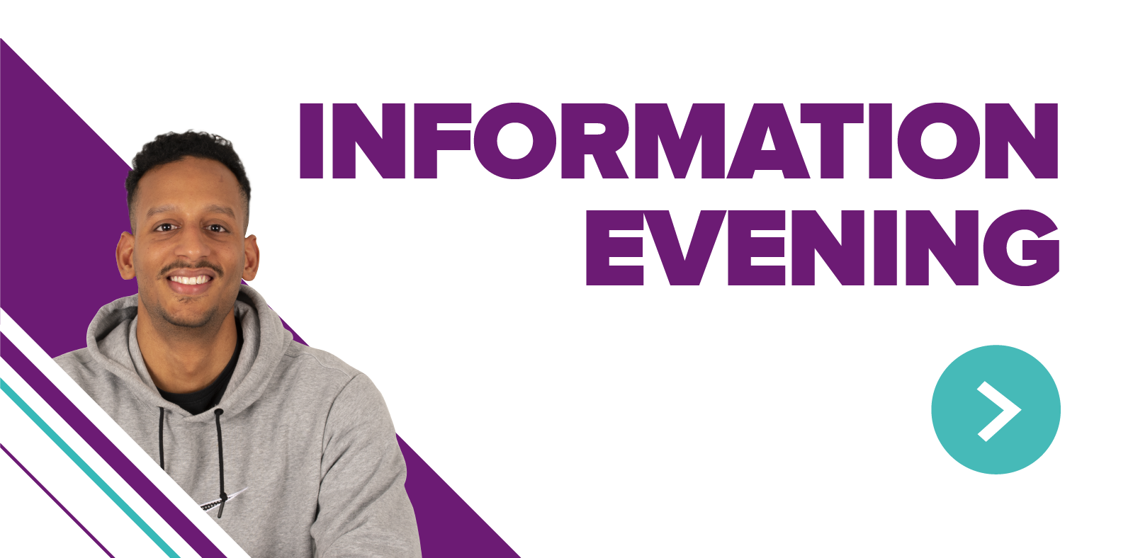 Information Evening<BR>Wednesday 14th August 2019