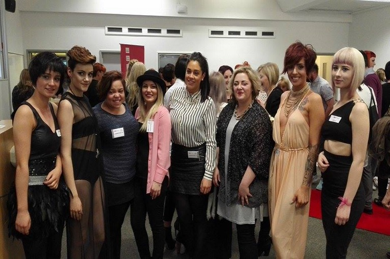 Wella Xposure Competition